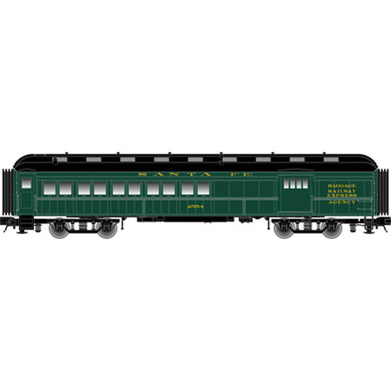 O Trainman 60' Combine, Unlettered (2R)