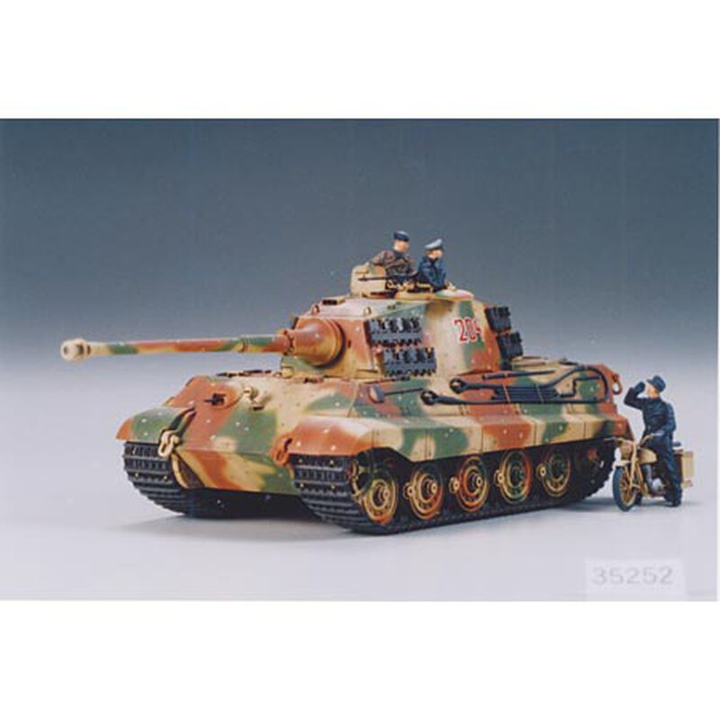 1/35 German King Tiger