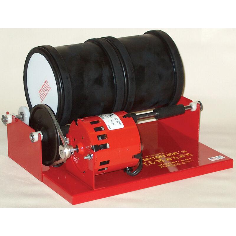 Model A-R2 Kit Rock Tumbler