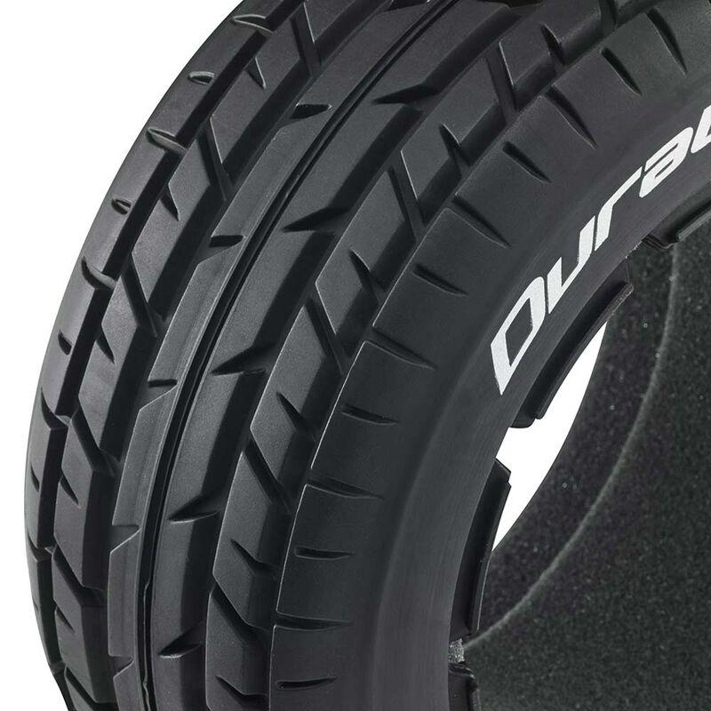 Bandito B5 Tire, Front (2)