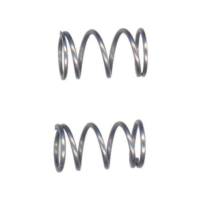 Front Suspension Springs .018 (2): 10LS