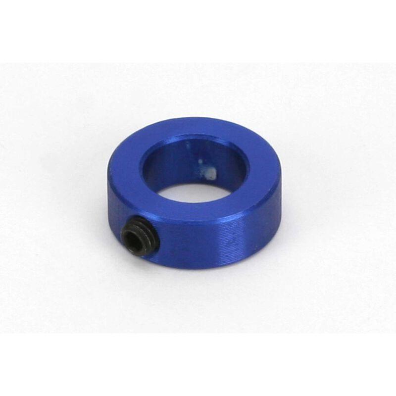Collar w/3mm Set Screw Ratchet