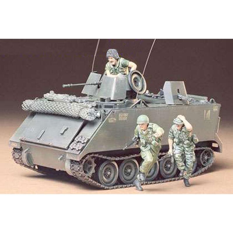 1/35 US M113 ACAV Kit             *