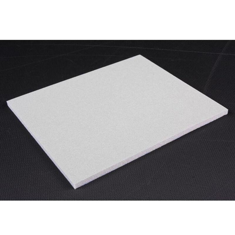 Sanding Sponge Sheet, 1500