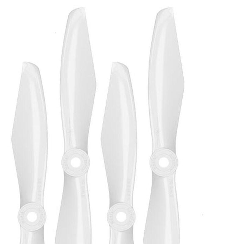 6 x 4.5 RS-FPV Racing Propeller Set W (4)