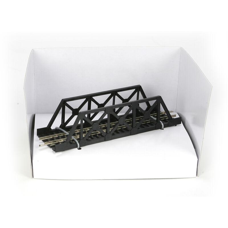 N Built Up Bridge