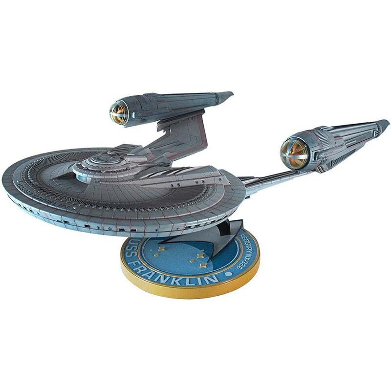 Star Trek Beyond  USS Franklin