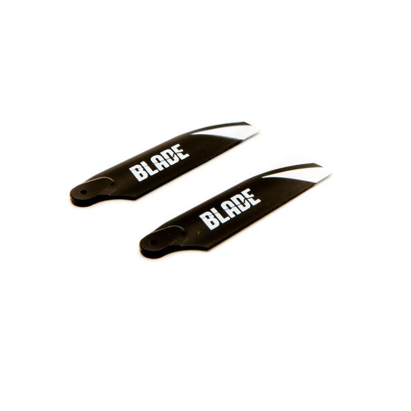 Tail Rotor Blade Set: 360 CFX