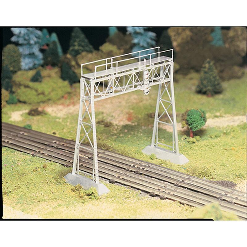 O Snap KIT Signal Bridge, Silver