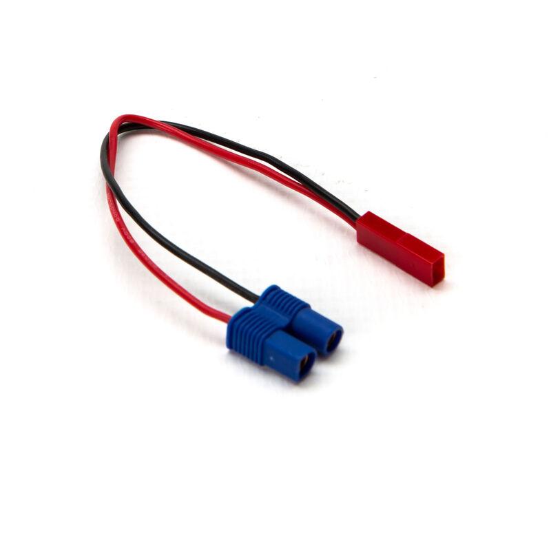 Adapter: EC3 Battery / JST Device