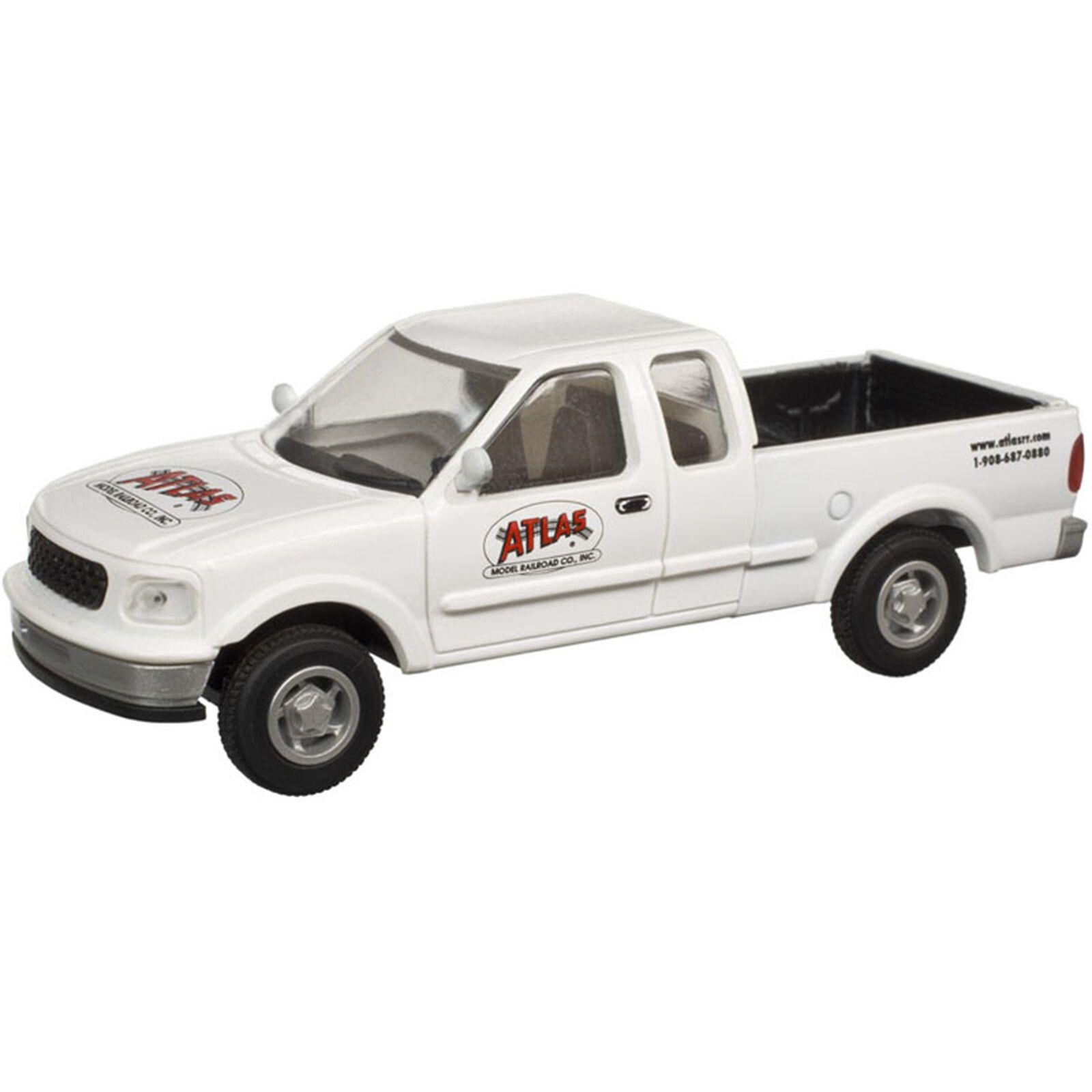 HO Ford F-150 Pick Up Atlas Model RR Company