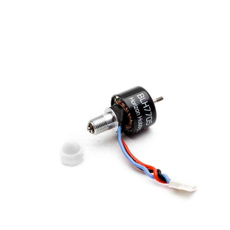 Brushless Motor: 200 QX
