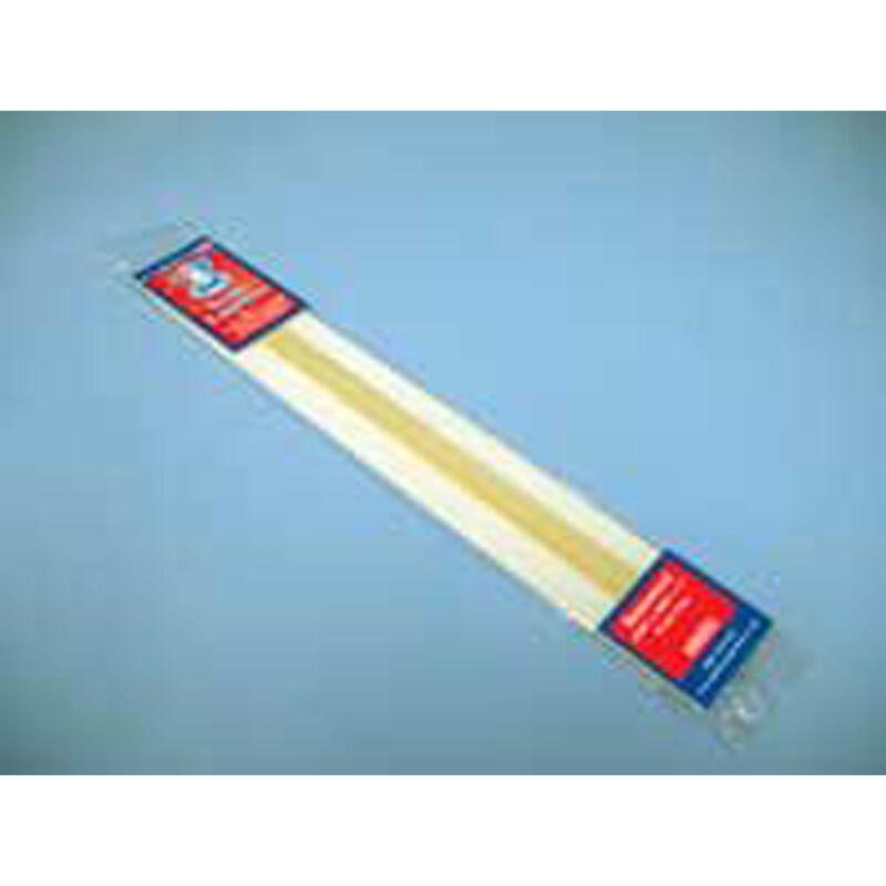 Lumber,.0208 x .0625 x 11 (15)