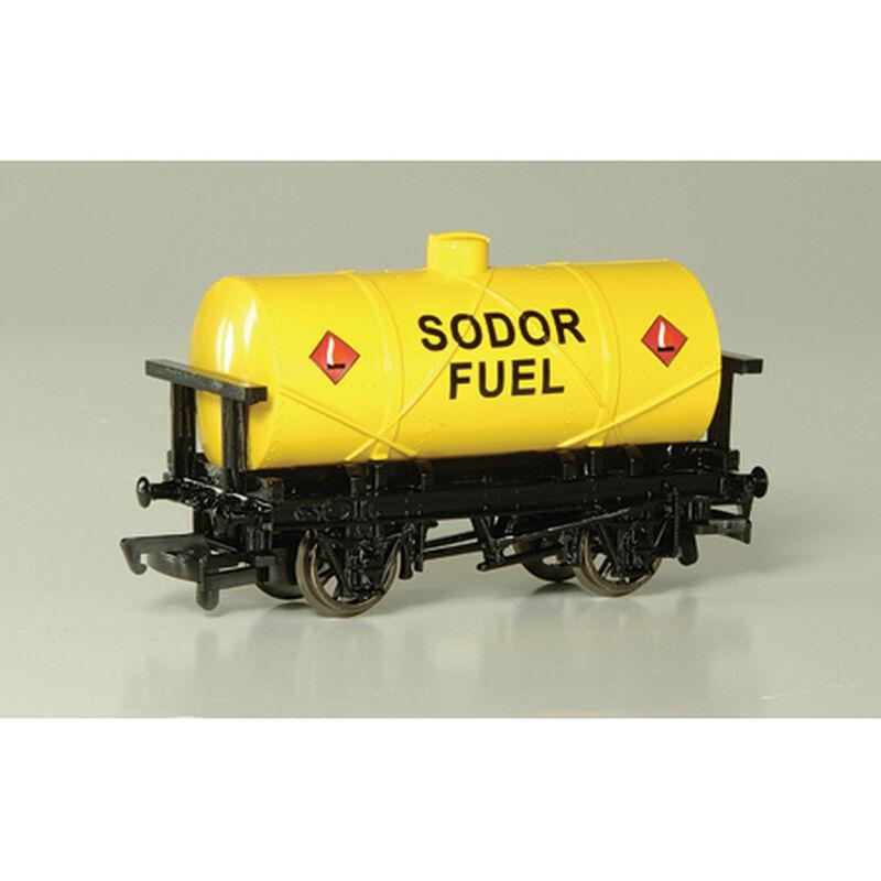 HO Sodor Fuel Tank