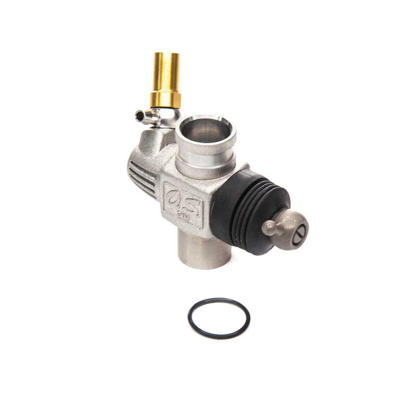 Carburetor Complete: 21M2, R21