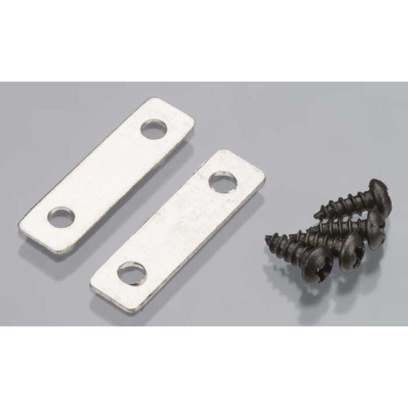 Reed Valve Plates: DLE-20RA (2)
