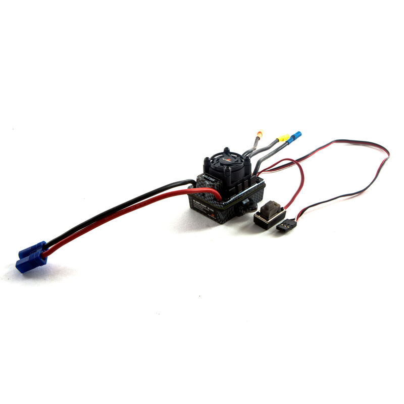 Tazer 45A Sensorless Brushless ESC Waterproof V2