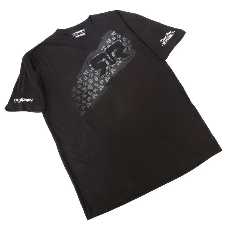 Tread T-Shirt Small