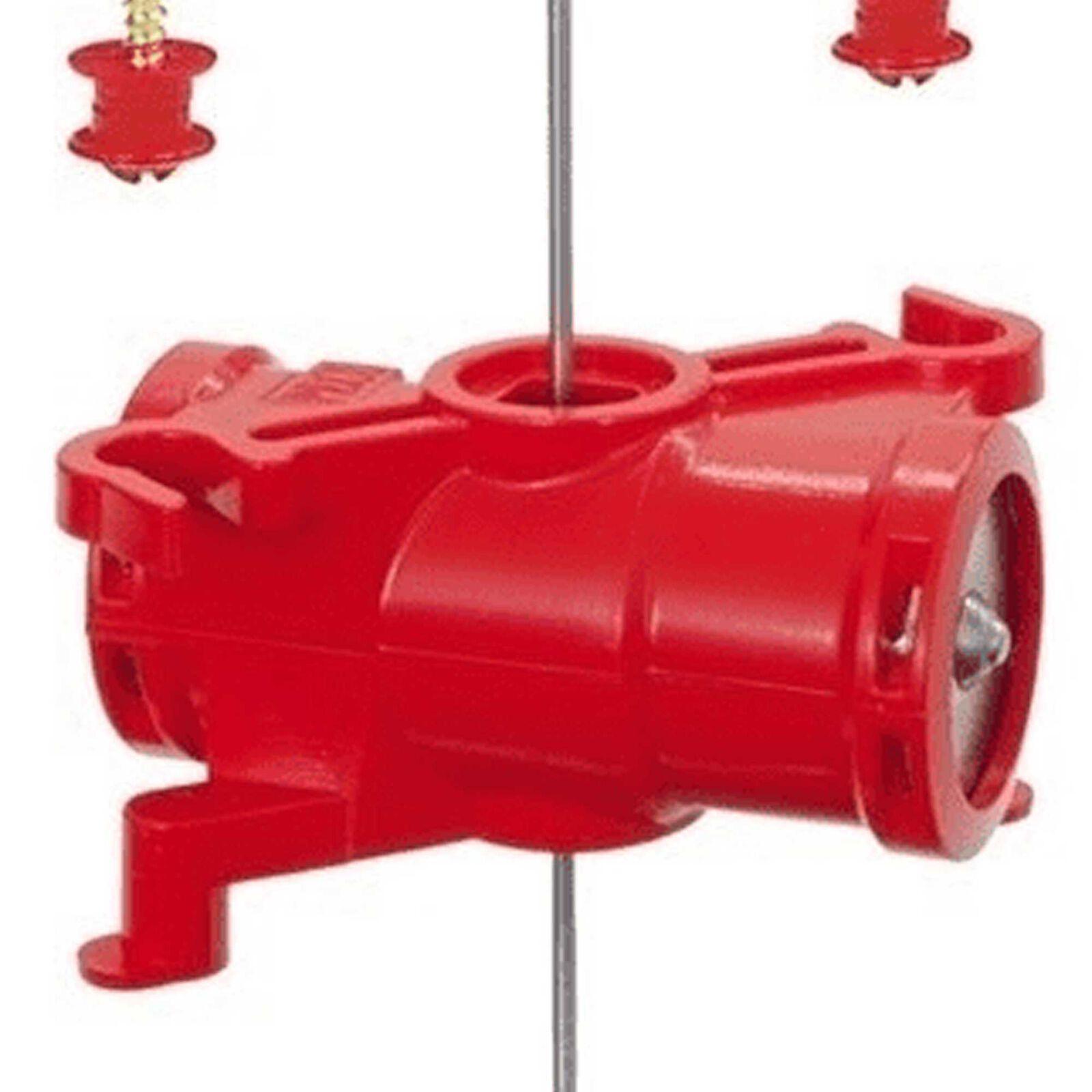 TwistLock Turnout Motor