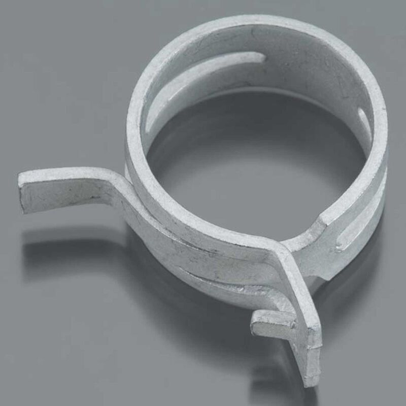 DLE170 Outlet Tube Clamp