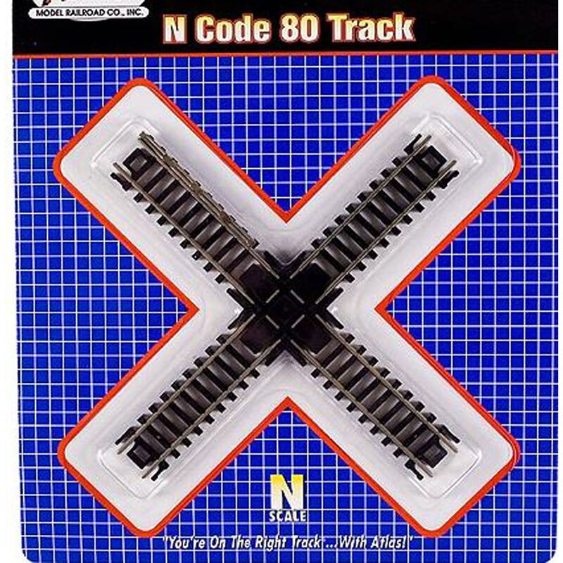 N Code 80 Transition Track (2)