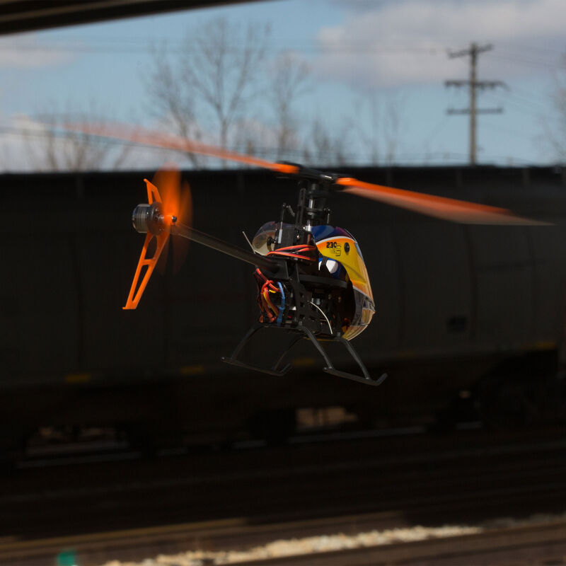 230 S V2 RTF with SAFE Technology