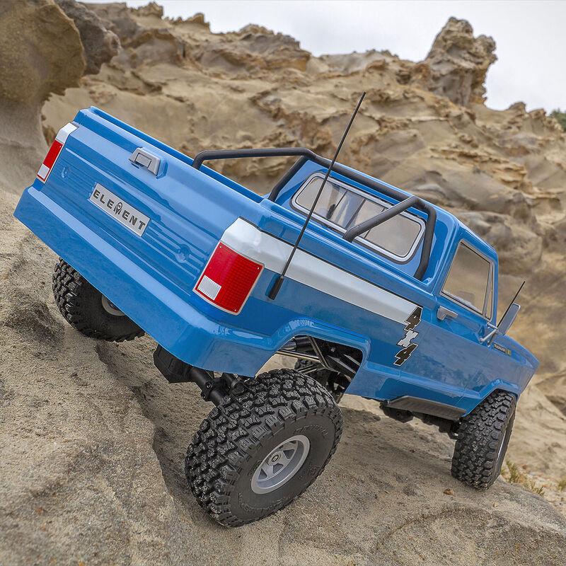 Element RC 1/10 Enduro Trailwalker 4x4 Trail Truck RTR LiPo Combo