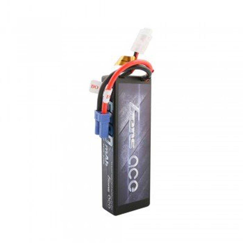 7.4V 5000 Capacity 2S Voltage 50C LiPo, EC5