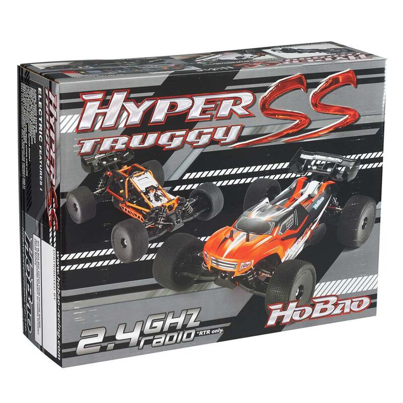1/8 Hyper SS Truggy Brushless RTR