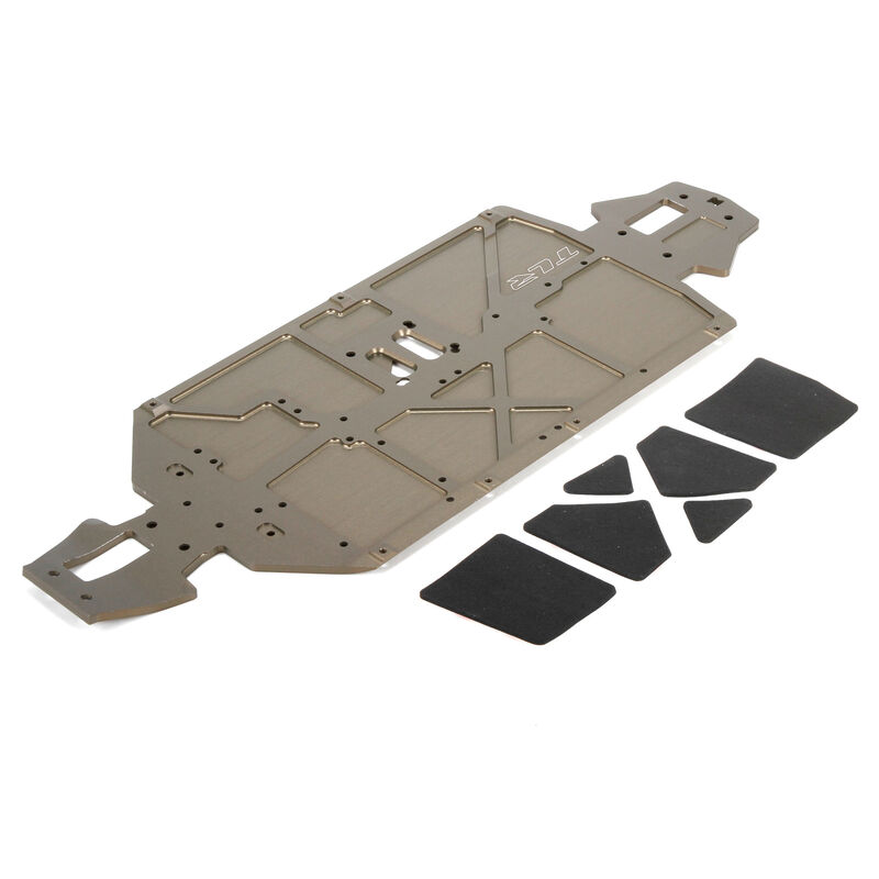 Chassis: 8IGHT-E 4.0