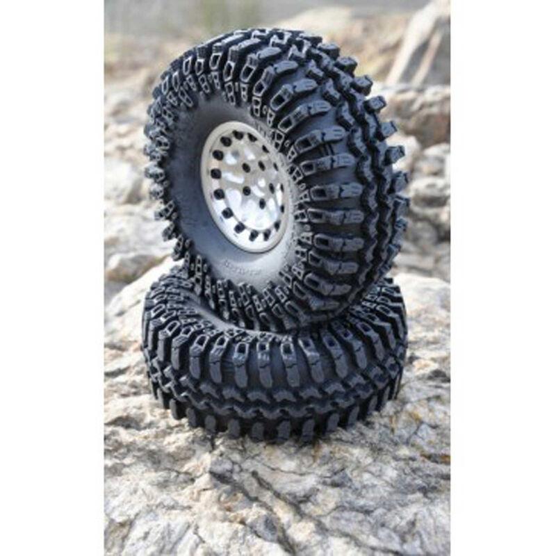"Interco IROK Single 1.9"" Scale Tire"