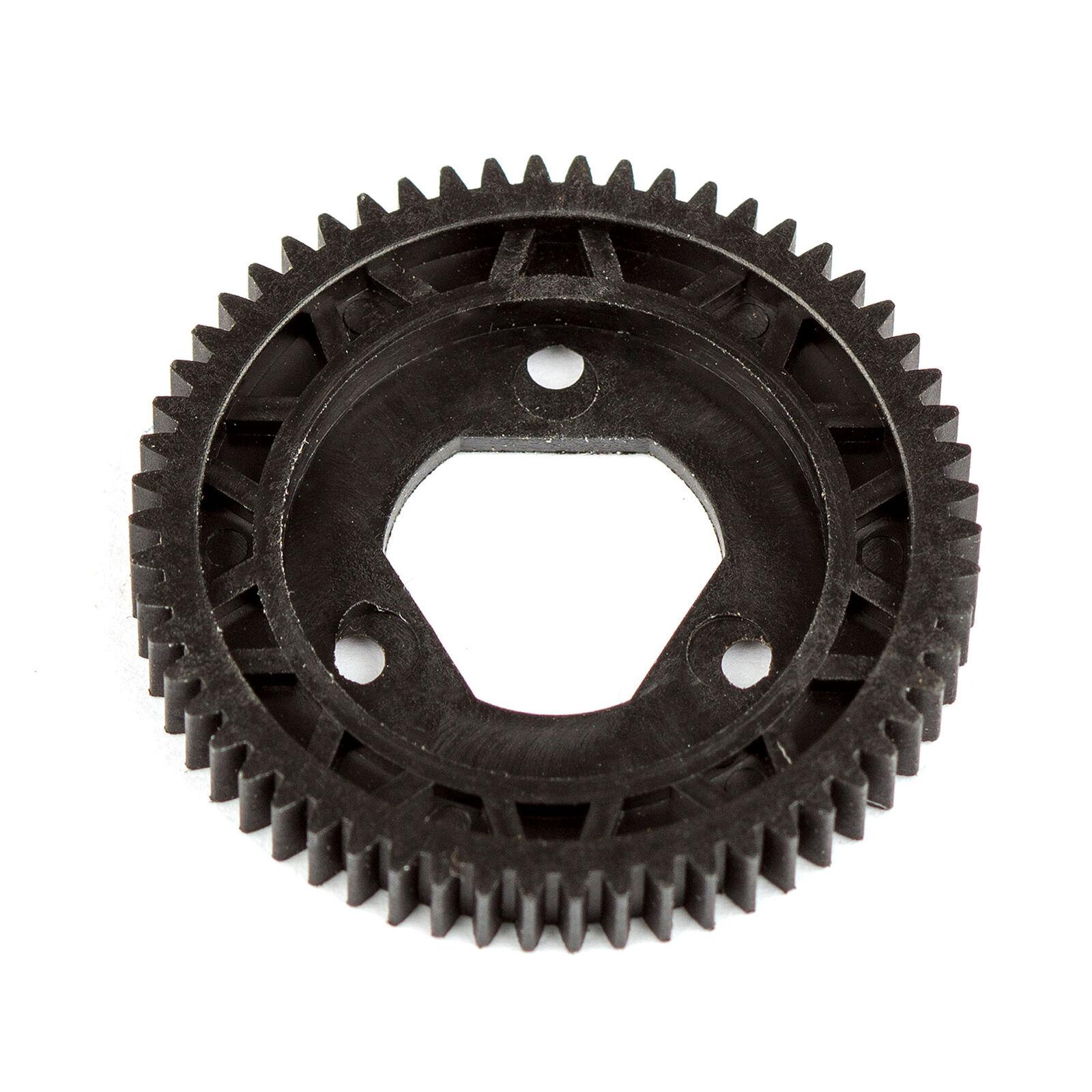 58T Spur Gear: 14B 14T