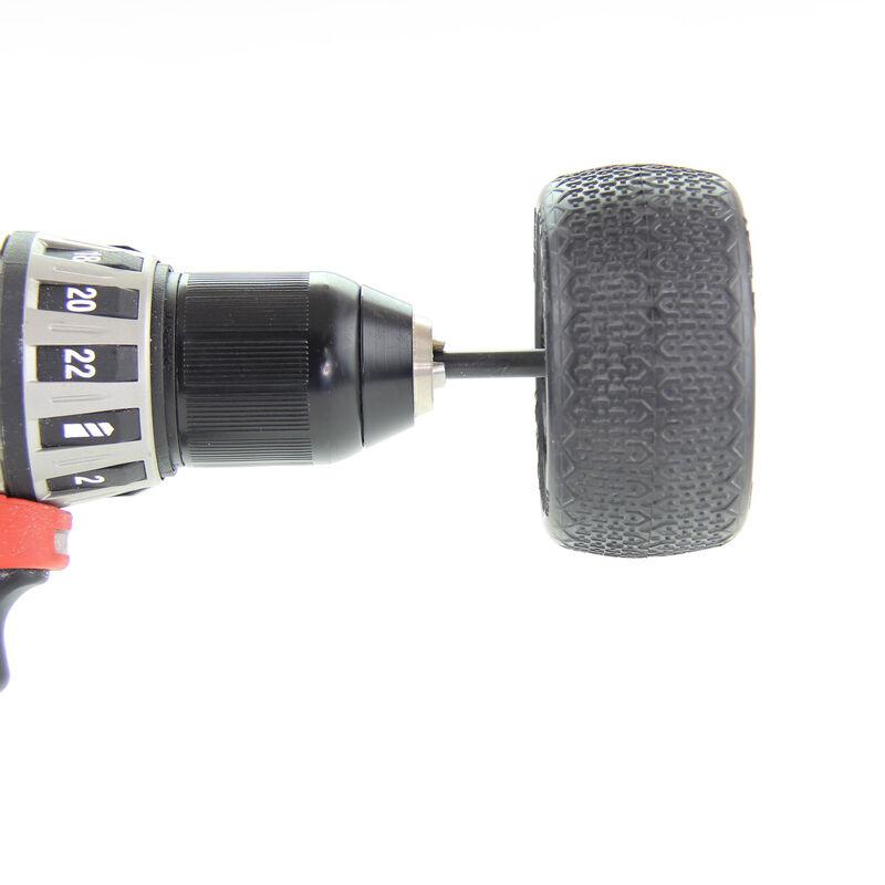 1/10 Tire Break-In Tool