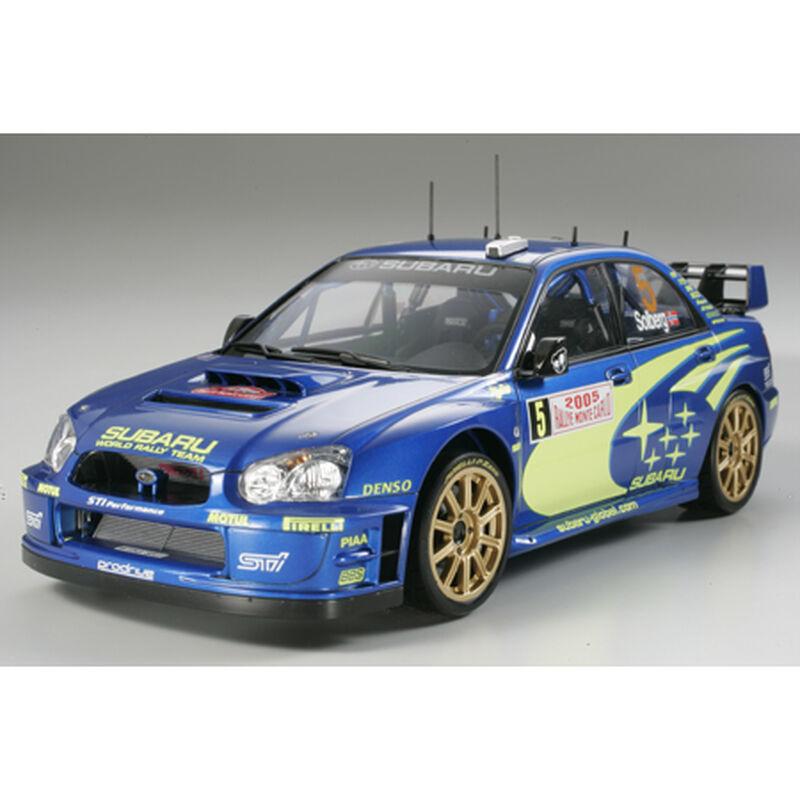 1/24 Subaru Impreza WRC MC