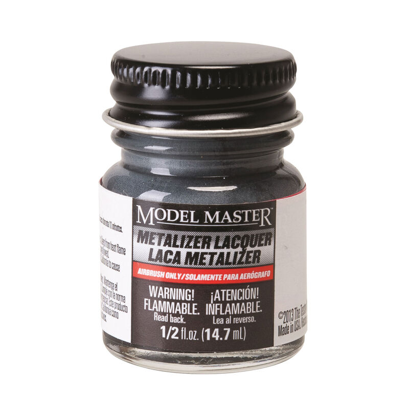 Buffing Metalizer,S Steel