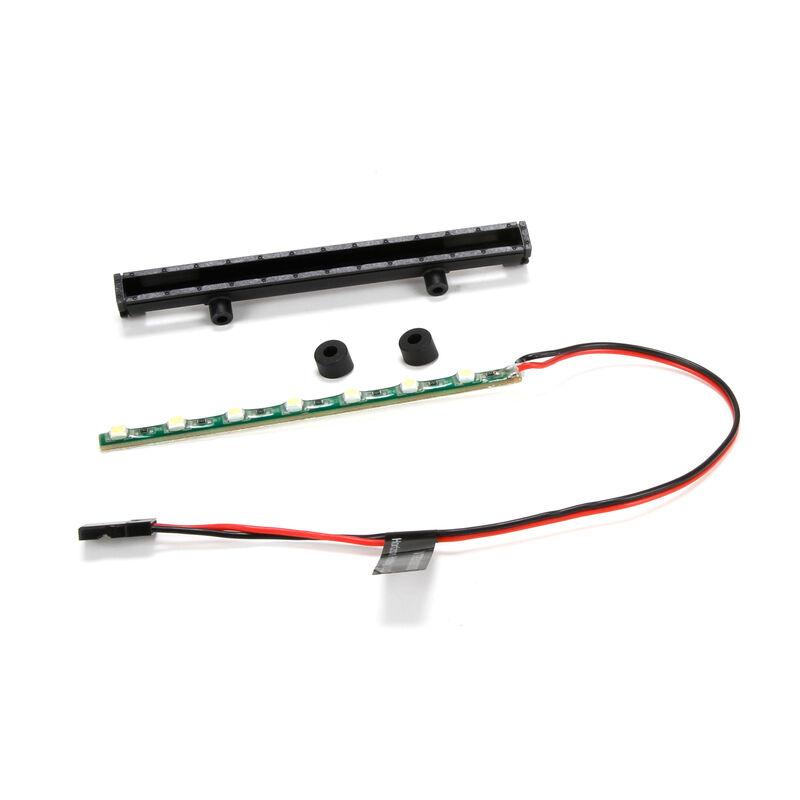 LED Light Board and Light Bar Housing: NCR2.0, NCR SE