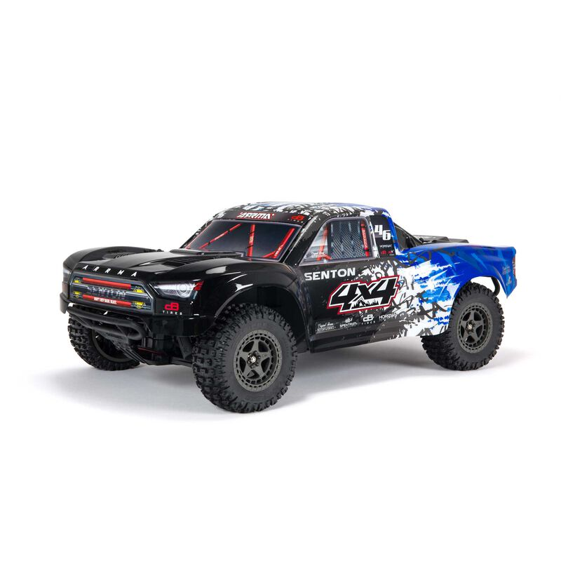 1/10 SENTON 4X4 V3 3S BLX Brushless Short Course Truck RTR