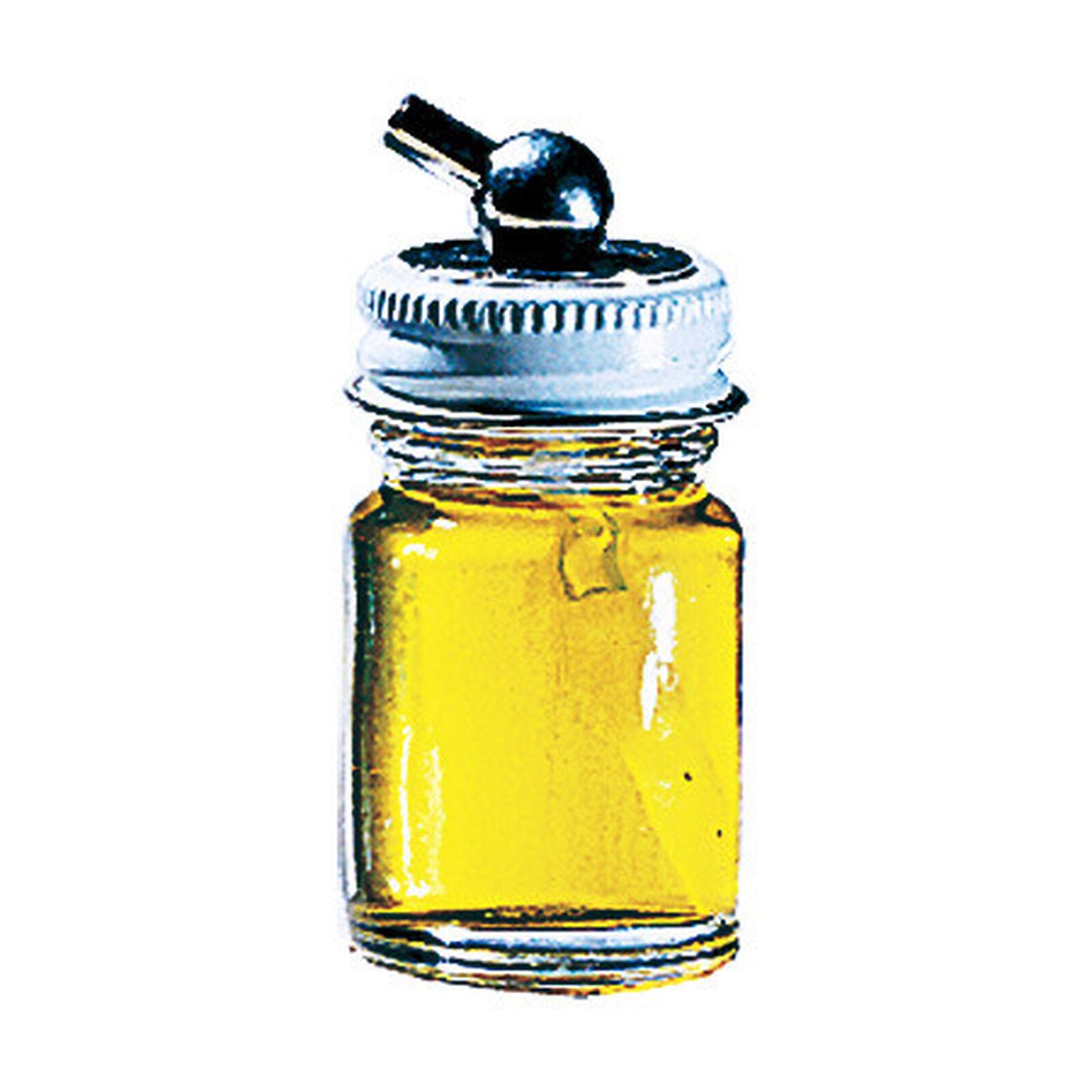 Color Bottle Assembly,1/2oz:H