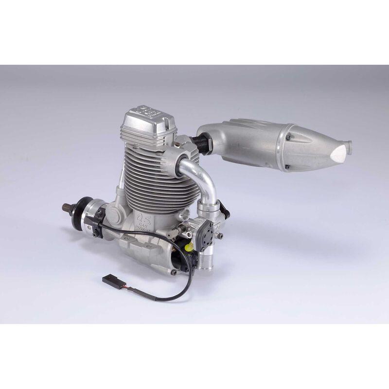 GF30 II 30cc 4-Stroke Gas Engine with Ignition Module