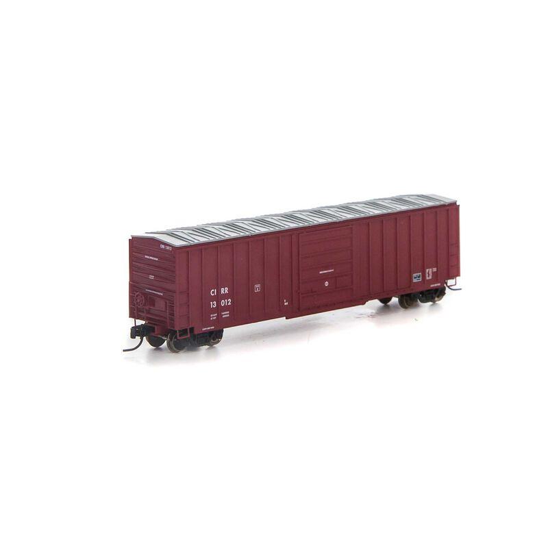 N 50' SIECO Box CIRR #13012