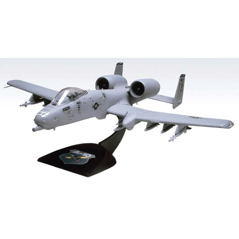 1/72 T-Squadron Snap A-10 Wart