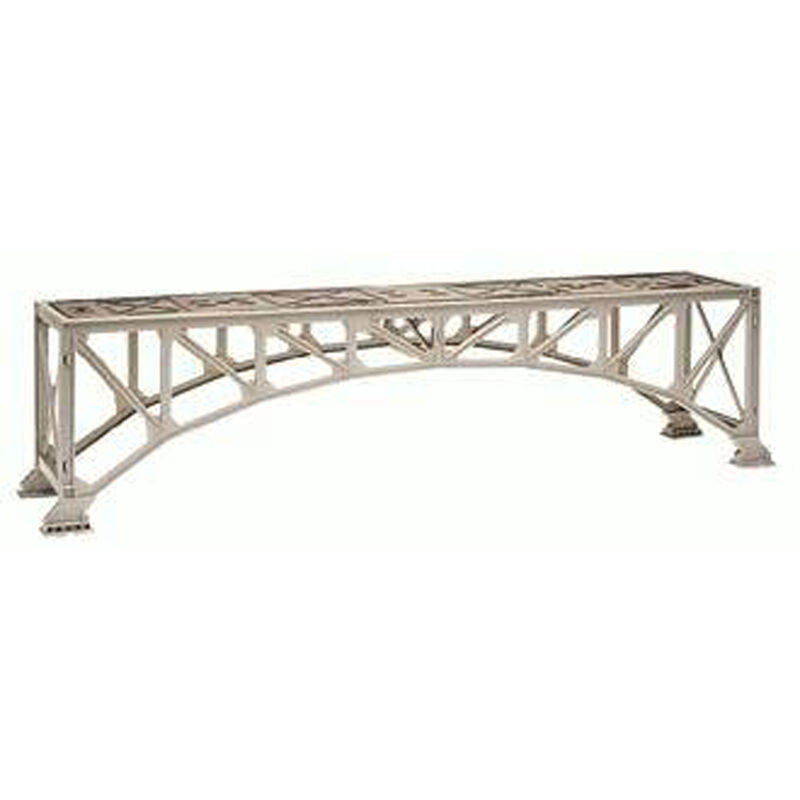 O-27 Arch-Under Bridge