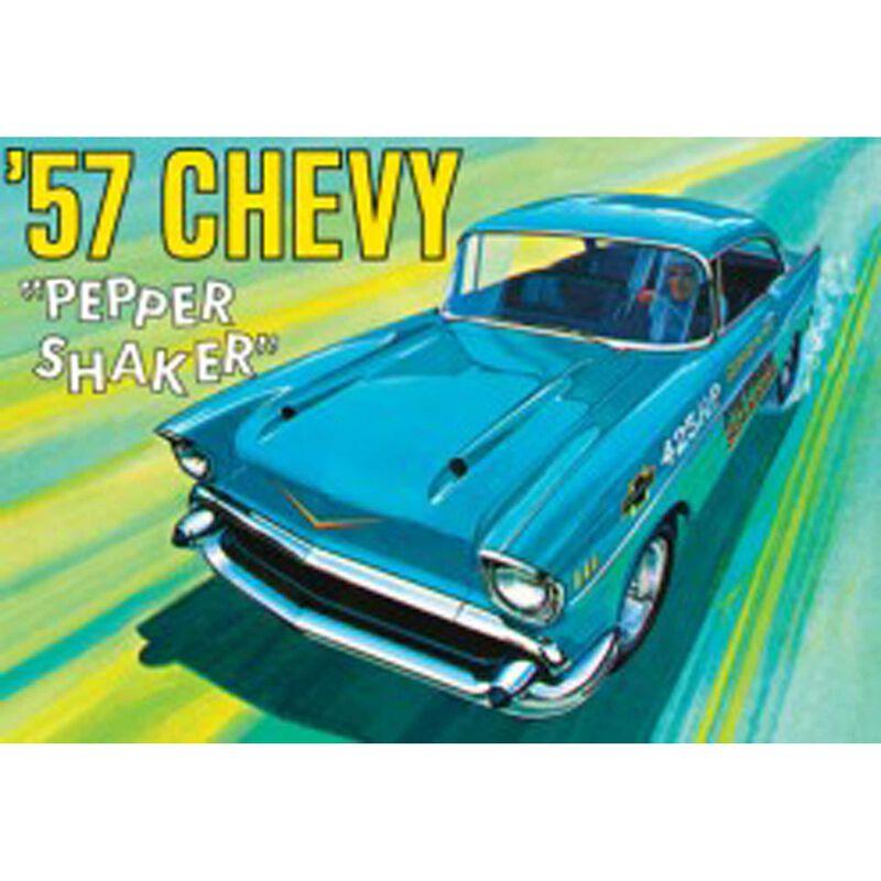 1 25 1957 Chevy Pepper Shaker