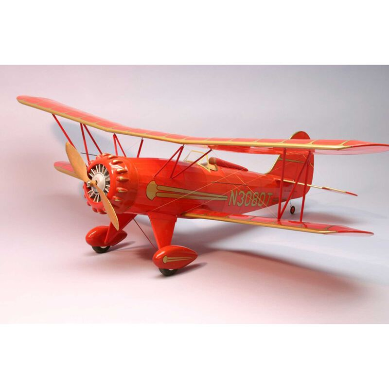 """Waco YMF-5 Kit, 35"""""""