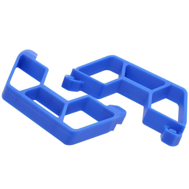 Nerf Bars, Blue: TRA LCG Slash 2WD