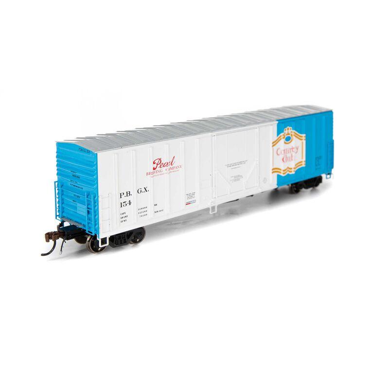 HO RTR 50' NACC Box PBGX #154