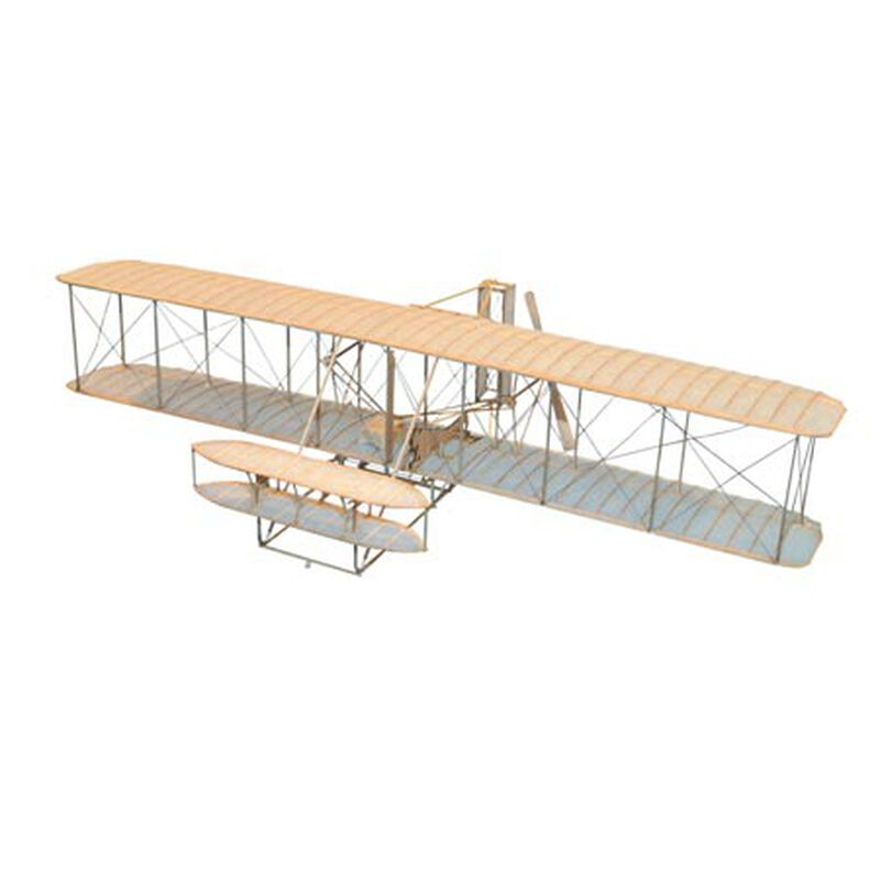 1903 Wright Brothers Flyer Kit, 24""