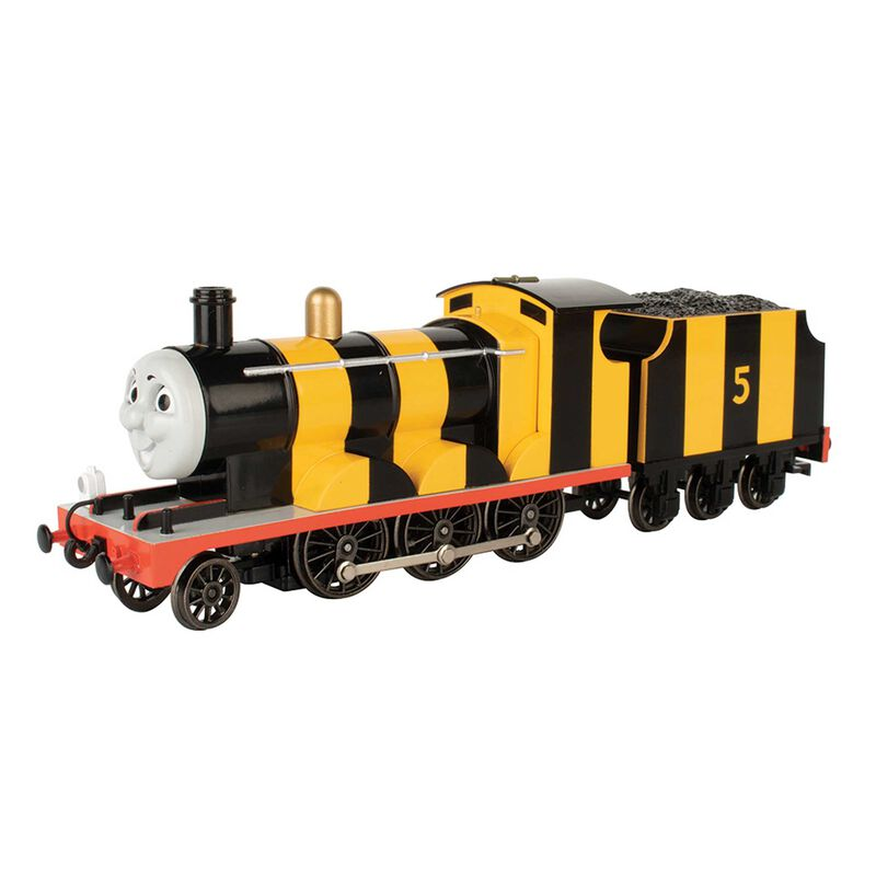 Busy Bee James - Standard DC - Thomas and Friends