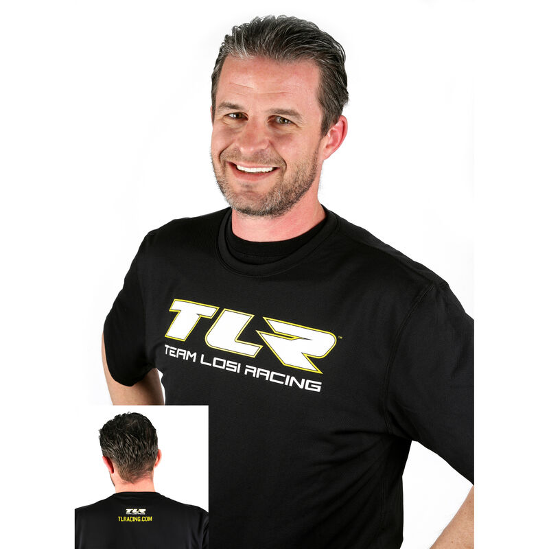 Men's Moisture Wicking Shirt, 4X-Large