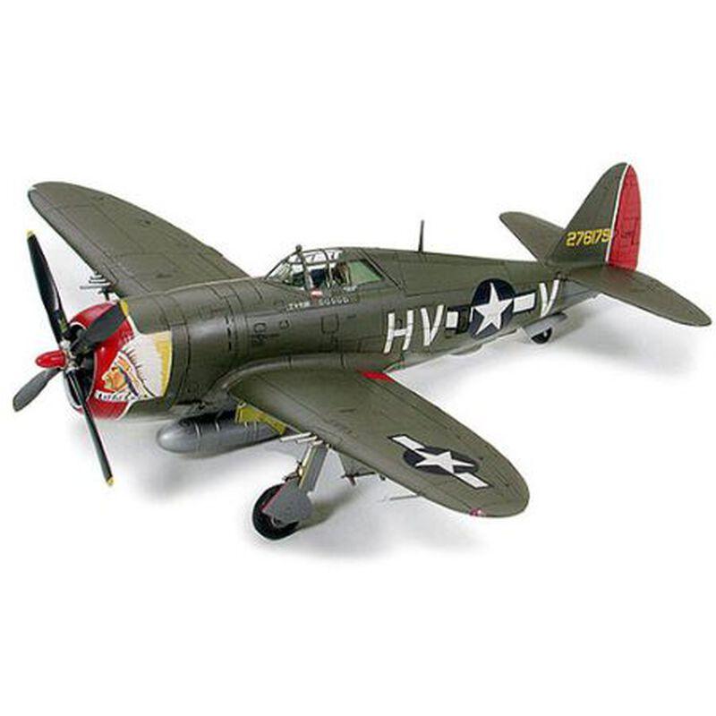 1/72 Republic P-47D Thunderbolt